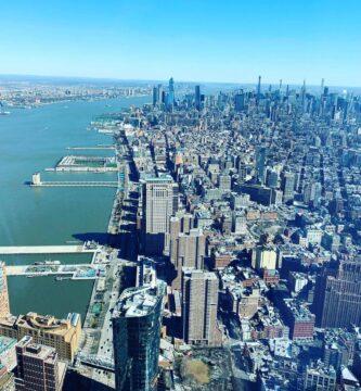 One World Observatory Nueva York
