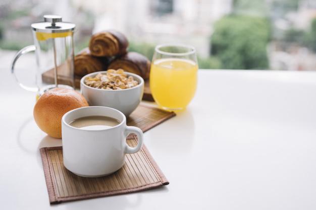 Desayunos baratos en Nueva York