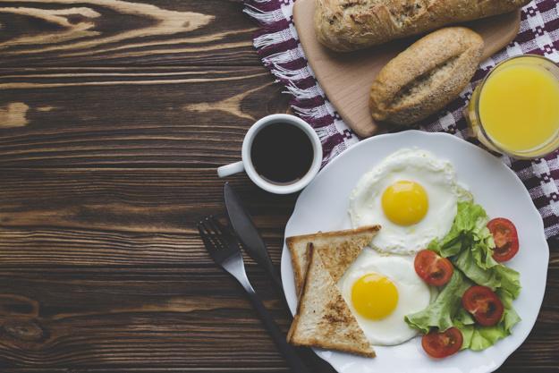 Desayunos económicos en Chelsea Market