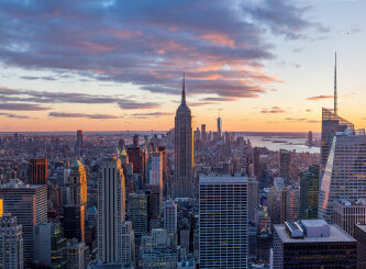 vivir en nueva york